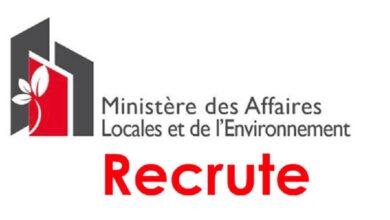 Photo of 263 000 Postes d'emploi créés d'ici 2030, selon le Ministre des Affaires Locales et de l'Environnement