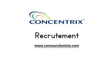 Photo of Concentrix recrute des Conseillers Clients Réception des Appels