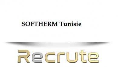 Photo of SOFTHERM tunisie recrute un Ingénieur et Technicien Supérieur (Les Berges Du Lac II, Tunis)